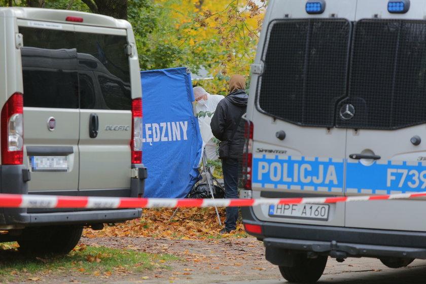 Zaginienie Pauliny Dynkowskiej: hipoteza o porwaniu, przeszukanie hostelu i rozpacz bliskich