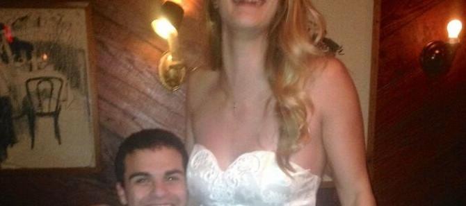 Najbolja fotka sa venčanja