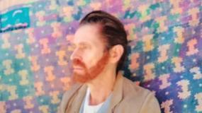 Pierwsze zdjęcie Willema Dafoe w roli van Gogha