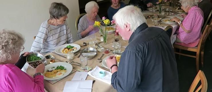 Penzioneri Velika Britanija