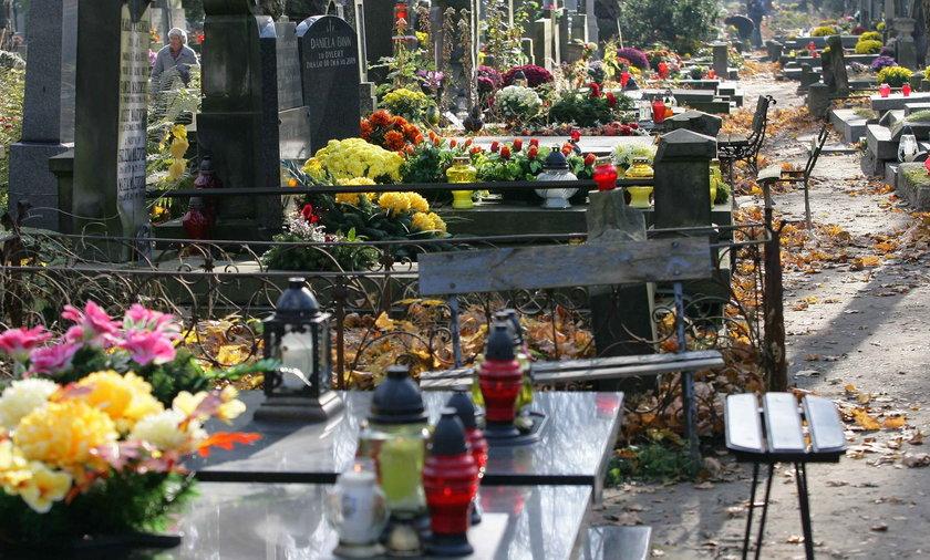 Uwaga! Zmienia się ruch pod cmentarzami