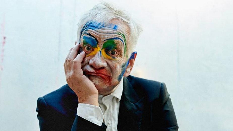 foto Mateusz Stankiewicz / SameSame, stylizacja Andrzej Sobolewski, makijaż i włosy Aga Brudny / Art Faces