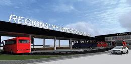 Taki będzie nowy dworzec autobusowy w Katowicach