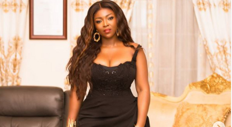 Casual Friday with actress Yvonne Okoro