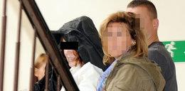 Zabiła swoje dziecko i ukryła w szafie