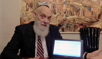 Przerażająca przepowiednia rabina. Mówi, że odczytał kod Biblii