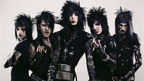 Nowa płyta Black Veil Brides dopiero w 2018 roku