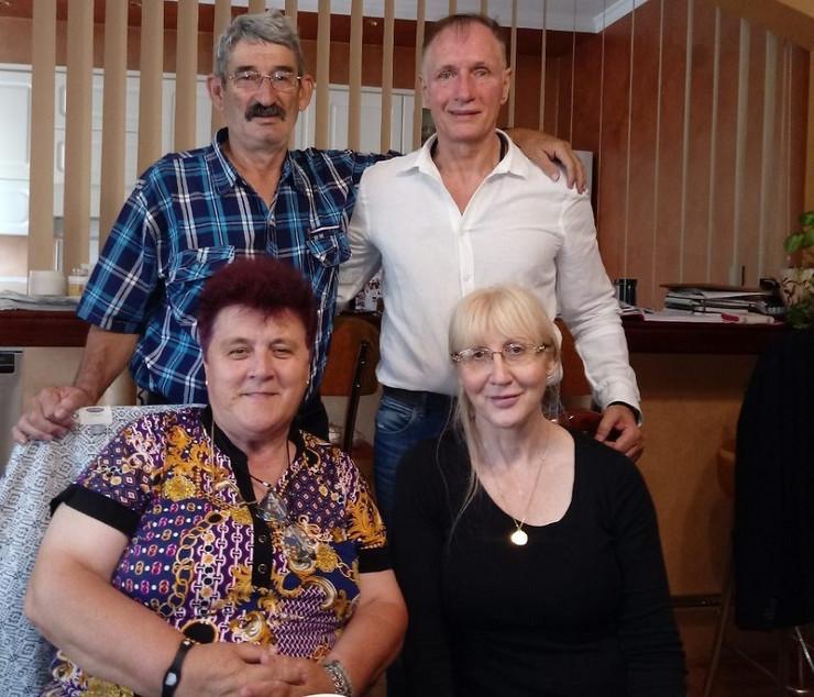 Pizulice i Vujatovici u Subotici