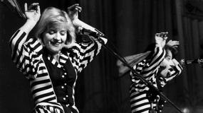 Barbara Winiarska: siostrzany duet