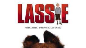 Lassie - plakaty