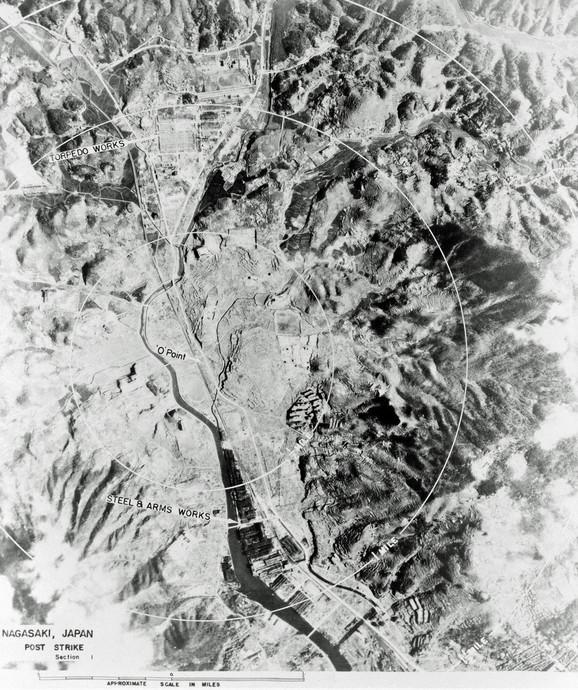 Mesto udara bombe