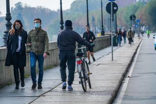 Koronawirus w Czechach: W ciągu doby przybyły 7722 zakażenia COVID-19