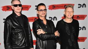 OLIS 12/2017: Najchętniej kupowane płyty w Polsce. Depeche Mode razy dziewięć
