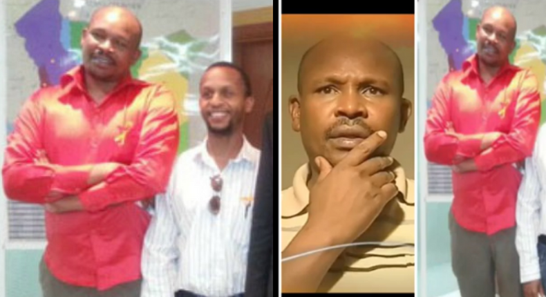 Former Tahidi High Actor Mr. Mweposi opens up on battling Alcoholism & Depression as he appeals for Help
