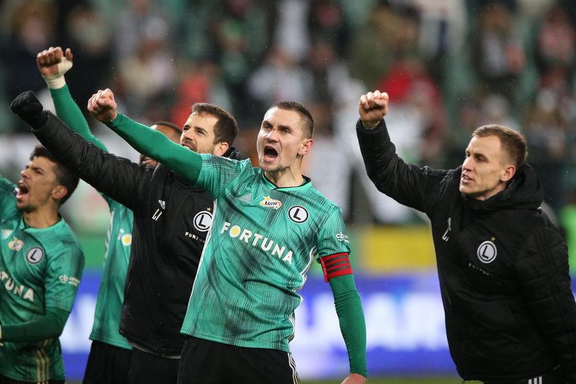 Oto zadanie trenera i piłkarzy warszawskiej Legii na nadchodzące dni, tygodnie i miesiące.