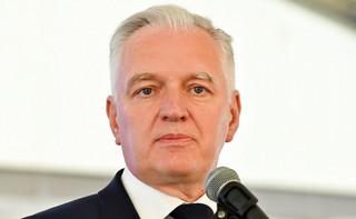 Gowin: Nie ma potrzeby powyborczych rozliczeń w obozie rządzącym