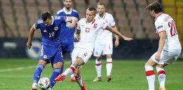 Pierwsza wygrana w Lidze Narodów. Reprezentacja Polski pokonała Bośnię!