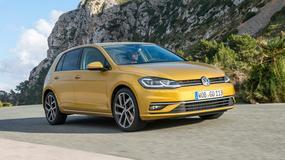 Polska z największym wzrostem sprzedaży – europejski rynek samochodów w I półroczu 2017 r.