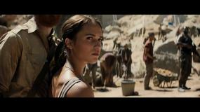 """Tomb Raider"": pierwszy zwiastun [PL]"
