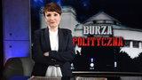 """Waszczykowski jutrzejszym gościem programu """"Burza polityczna"""""""