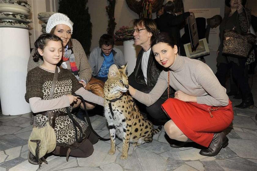 Znani dzieciom i zwierzakom