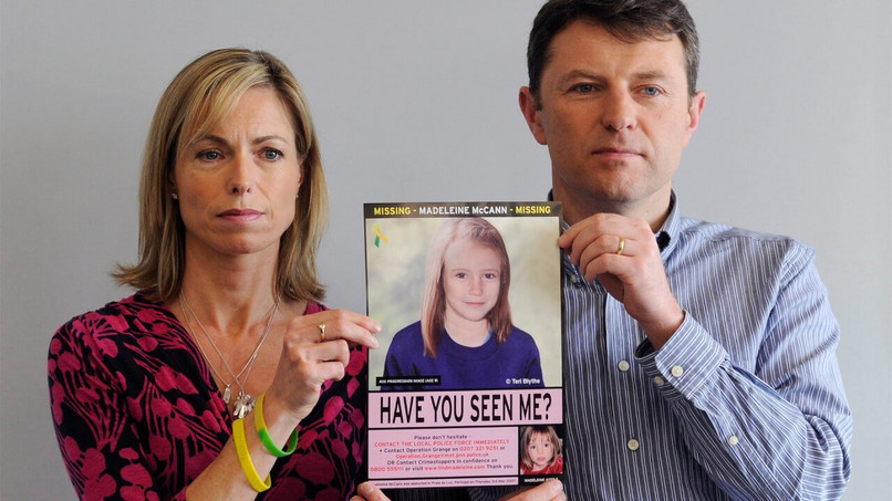 """The Disappearance of Madeleine McCann"" od dziś na Netflix"