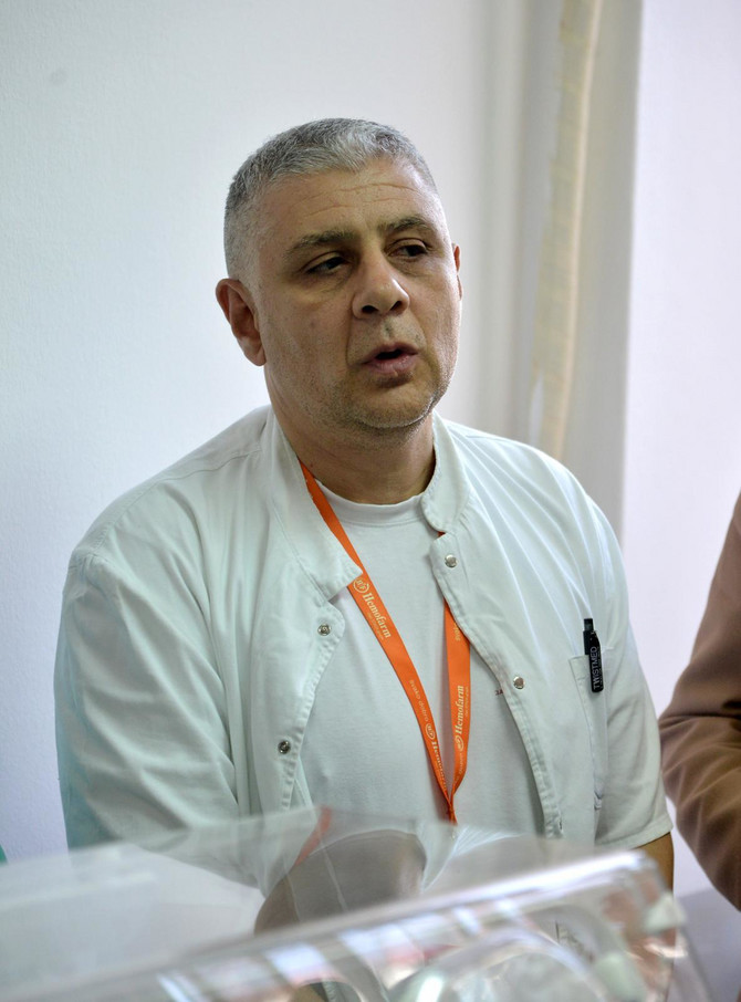 Dr Milan Stefanoć