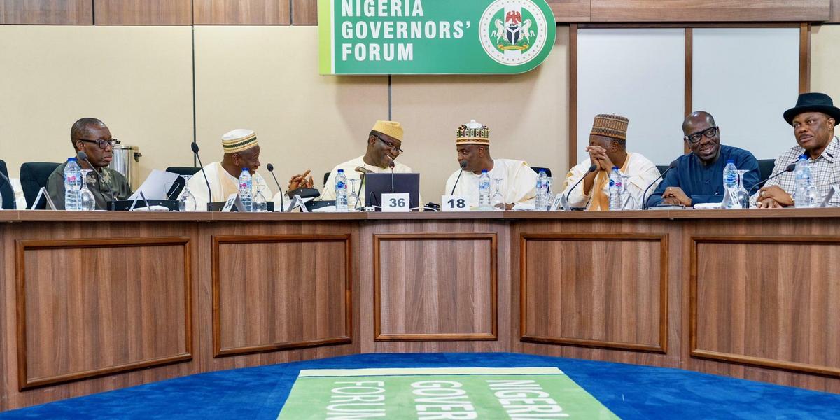 Governors to hold meeting on judicial, legislative autonomy