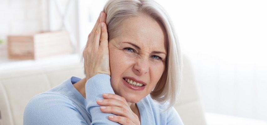 Dlaczego szumi mi w uszach? Sprawdź, jakie mogą być powody