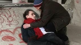 """""""Barwy szczęścia"""": Bartek trafi do szpitala w ciężkim stanie"""