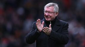 """Alex Ferguson zagra w """"Milionerach"""""""