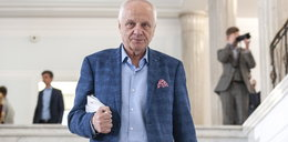 Stefan Niesiołowski mówi nam, jak mu się siedziało z... ojcem Agaty Dudy