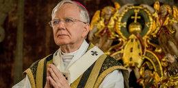 """Ostre słowa Rabieja. Kazał arcybiskupowi """"iść do diabła"""""""
