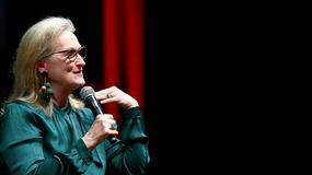 Meryl Streep opowiedziała o przemocy fizycznej, którą przeżyła
