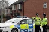 Policija britanija AP
