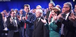 Komorowski, Lis i Nowacka w nowym spocie PiS
