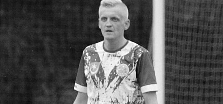 """Żałoba w polskim klubie piłkarskim i trauma w rodzinie zmarłego piłkarza. """"Tylko dla naszego syna dam radę dalej żyć…"""""""