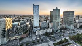 Warszawa jednym z najlepszych miejsc dla studentów Erasmusa