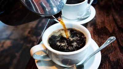 Negative effects of drinking too much coffee