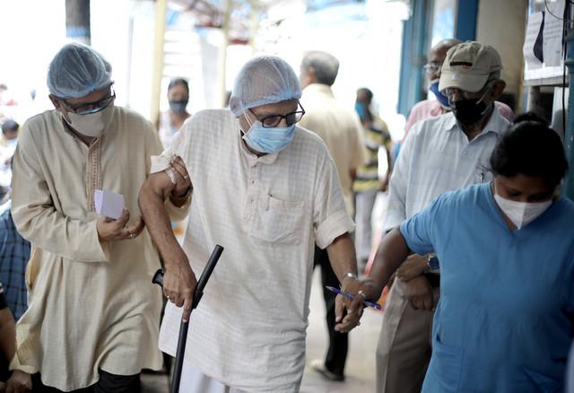 Bolnica u Kolkati