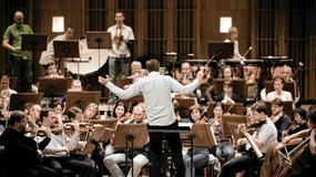 Ostatni koncert Orkiestry podczas poranku