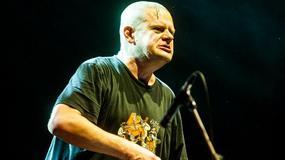 Kazik Staszewski wystąpi na Cieszanów Rock Festiwal 2016