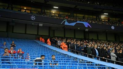 Man City fan representative tells Guardiola to stick to coaching