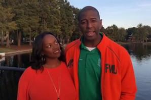 Demokrata predao trku za guvernera u Floridi (VIDEO)