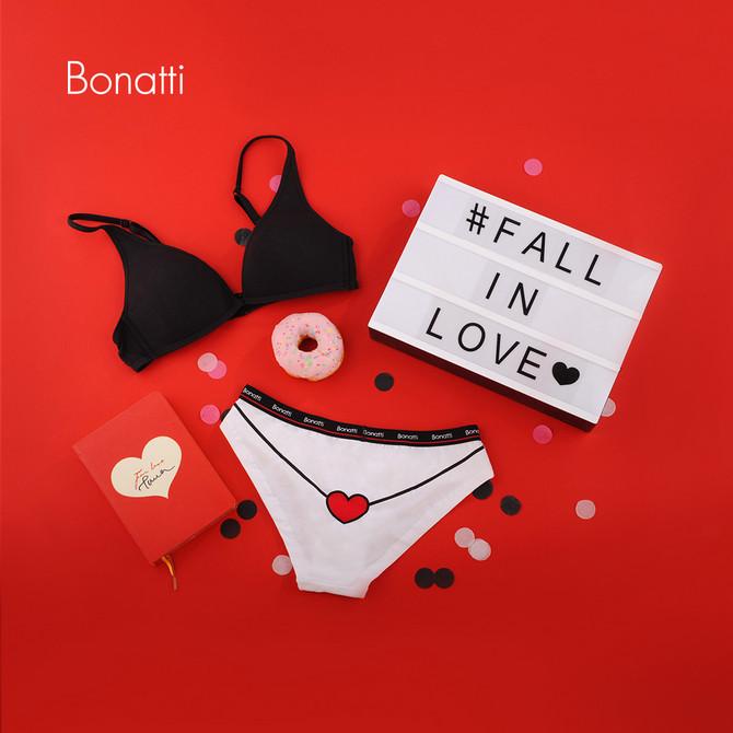 Bonatti Dan zaljubljenih