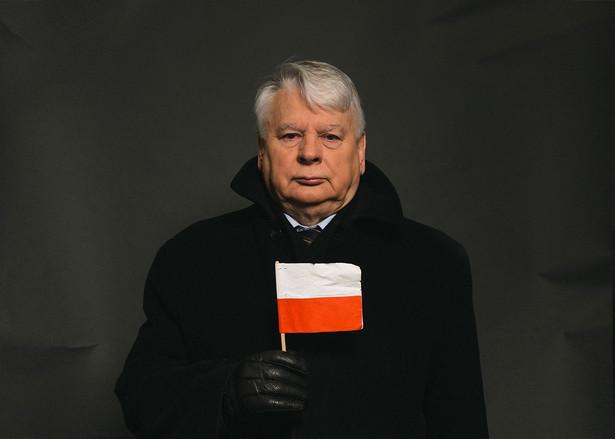 Bogdan Borusewicz, fot. Maksymilian Rigamonti