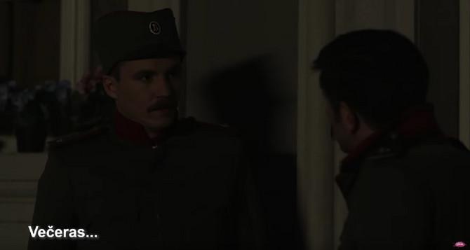 Ivan Zablaćanski u seriji