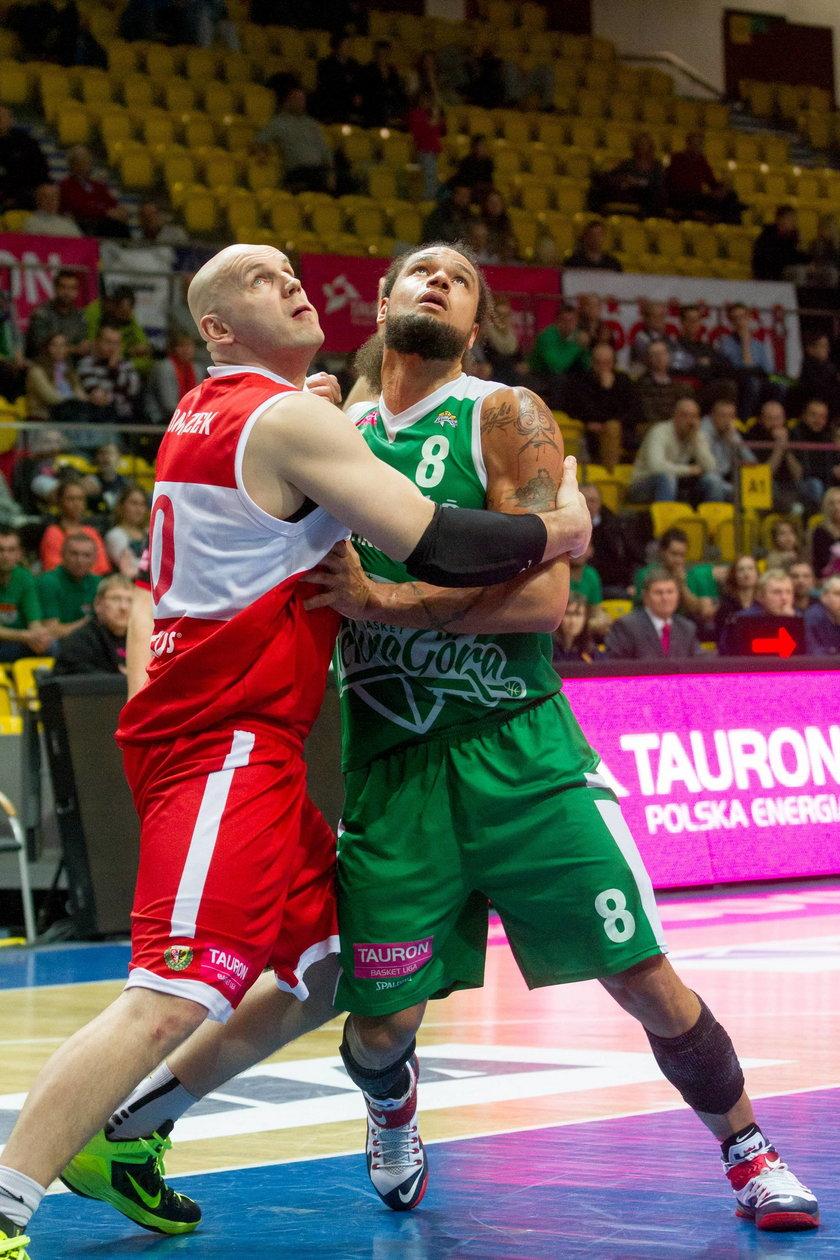 Koszykarz-pijak na polskich drogach!