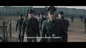 """Sobibór"": polski zwiastun"