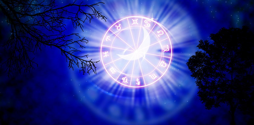 Horoskop na piątek 30 listopada 2018